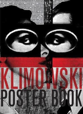 Klimowski Poster Book by Andrzej Klimowski image
