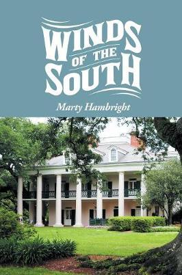 Winds of the South by Marty Hambright image