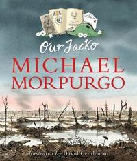 Our Jacko by Michael Morpurgo image