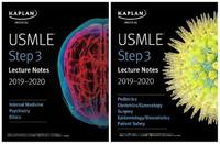 USMLE Step 3 Lecture Notes 2019-2020 by Kaplan Medical