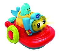 Vtech: Splash & Sing - Bath-Time Boat