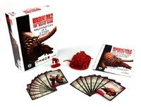 Resident Evil 2: The Board Game - Malformations B-files Expansion image