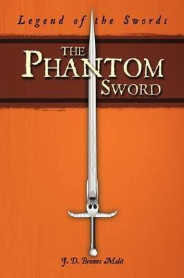 The Phantom Sword by J. D. Briones Malit image