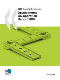 Journal on Development: v. 10, issue 1 by Organisation for Economic Co-operation and Development,Development Assistance Committee