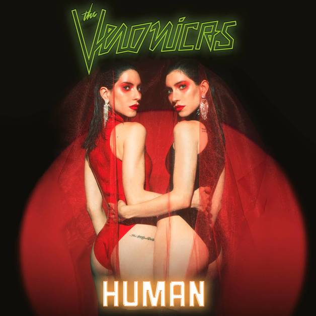 Human by The Veronicas