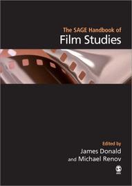 The SAGE Handbook of Film Studies image