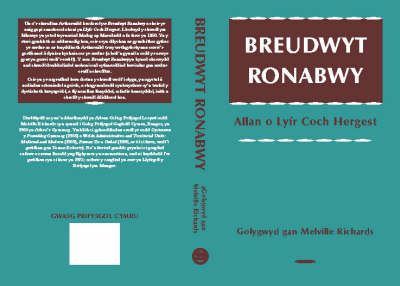 Breudwyt Ronabwy image