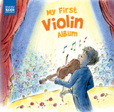 My First Violin Album by Various