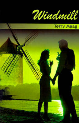 Windmill by Terry Maag