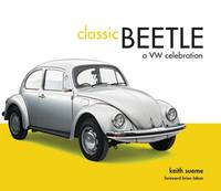 Classic Beetle by Keith Seume