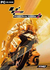 Moto GP Ultimate Racing Technology 2 for PC