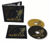 Messenger Of The Gods: The Singles by Freddie Mercury