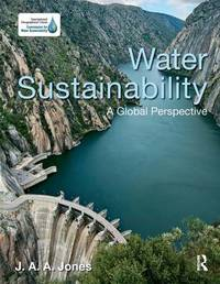 Water Sustainability by J.A.A. Jones image