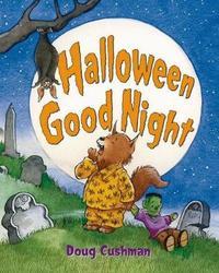 Halloween Good Night by Doug Cushman