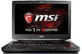 "MSI GT83VR 7RF 18.4"" Gaming Laptop Intel Core i7-7920HQ, 32GB RAM, SLI GTX 1080 8GB"