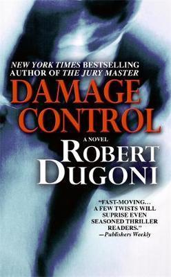 Damage Control by Robert Dugoni image