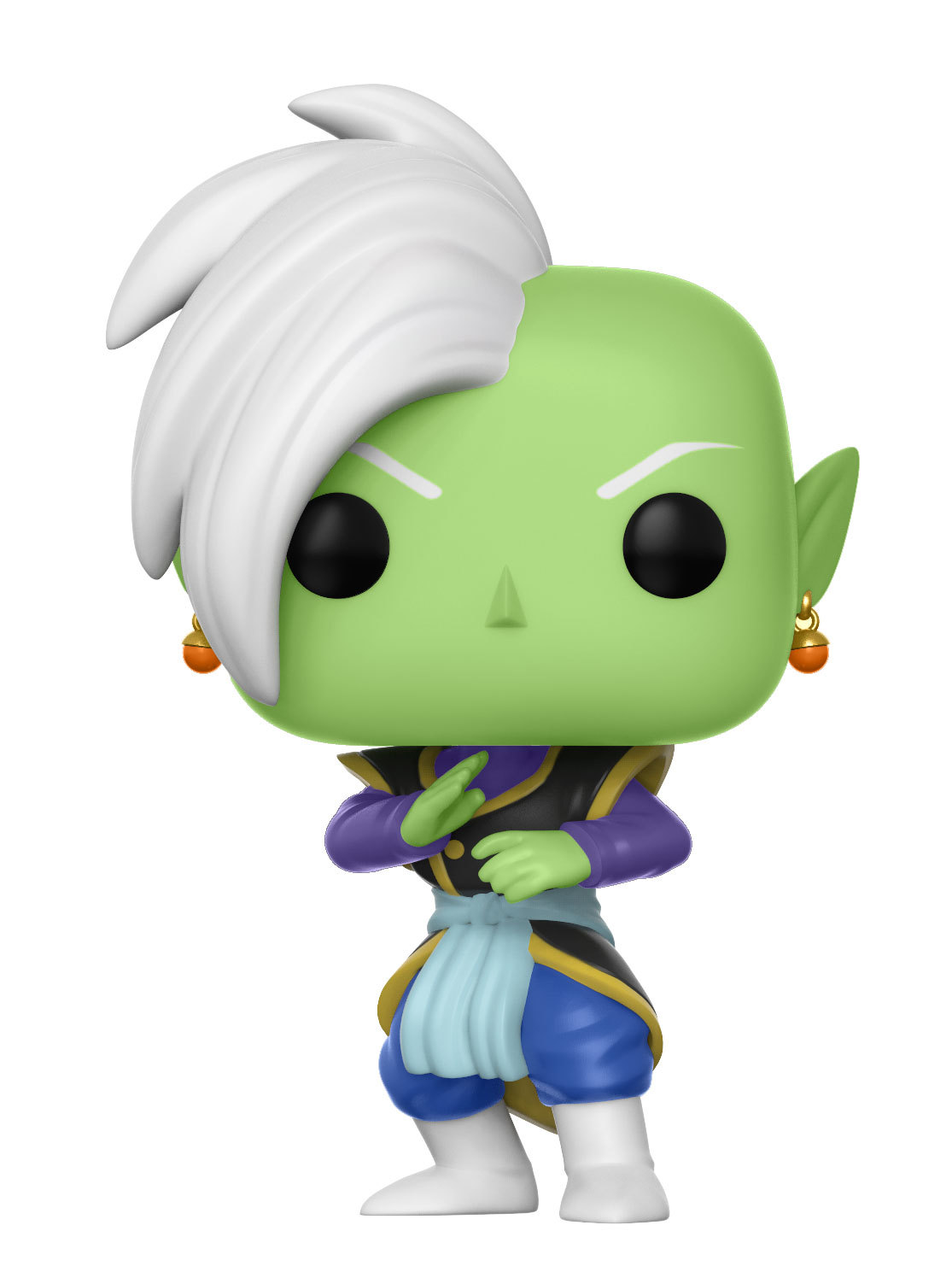 Dragon Ball Super – Zamasu Pop! Vinyl Figure image