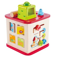 Hape: Friendship Activity Cube