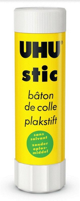 UHU: Glue Stic (40g)