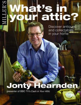 Whats in Your Attic by Jonty Hearnden