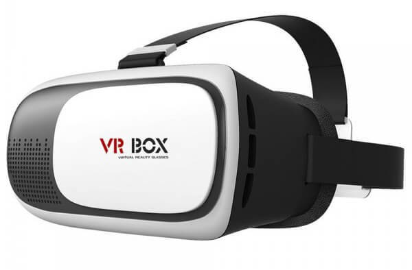 c44d4801f0de ... VRBox Kit - Including VR Headset with Wireless Controller image ...