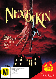 Next of Kin on DVD