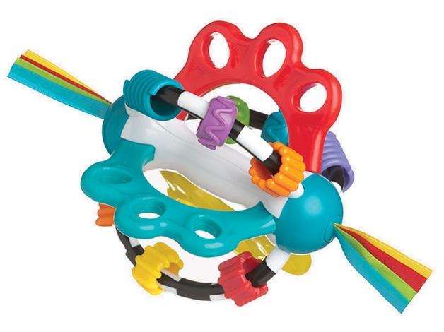 Playgro: Explor-a-Ball - Activity Toy