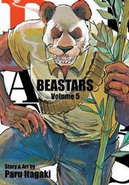 BEASTARS, Vol. 5 by Paru Itagaki