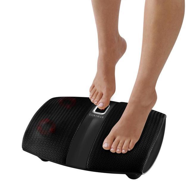 Homedics Shiatsu Elite Foot Massager with Heat
