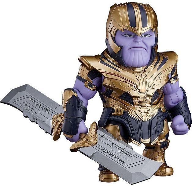 Avengers: Thanos (Endgame Ver.) - Nendoroid Figure