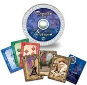 Wizardology Card Game (Gift Tin)