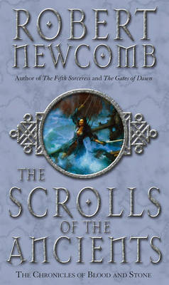 The Scrolls of the Ancients by Robert Newcomb image