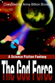 The God Force: A Science Fiction Fantasy image