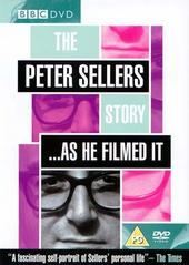 The Peter Sellers Story... As He Filmed It on DVD