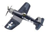 Revell - 1:72 Vought F4U-1 Corsair Model Kit