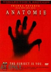 Anatomie on DVD