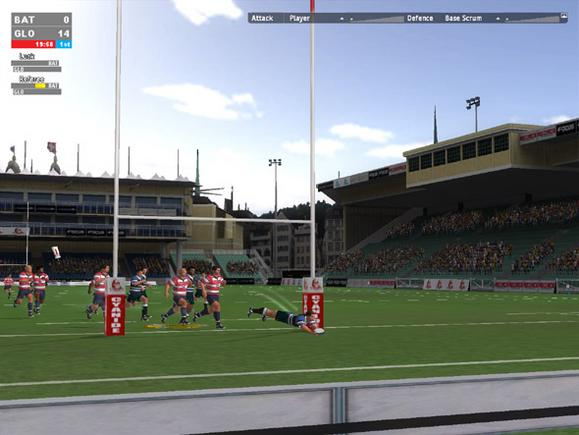 Pro Rugby Manager 2 for PC Games image