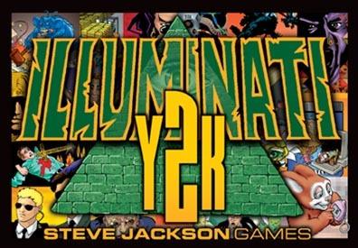 Illuminati: Y2K Expansion