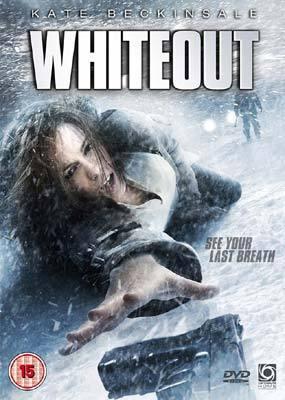 Whiteout on DVD