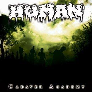 Cadaver Academy by Human