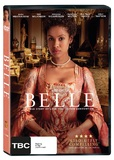 Belle DVD