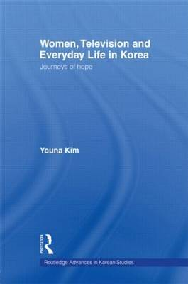 Women, Television and Everyday Life in Korea by Youna Kim image