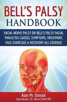 Bell's Palsy Handbook by Alan McDonald image