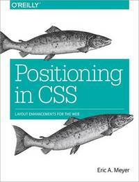 Positioning in CSS by Eric Meyer