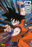 Dragon Ball Z: Maxi Poster - Goku Jump (453)