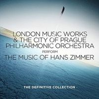 Music of Hans Zimmer by London Music Works