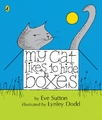 My Cat Likes to Hide In Boxes by Eve Sutton