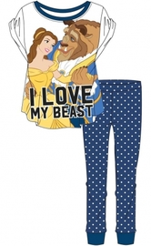 Ladies Beauty & The Beast Pyjamas image