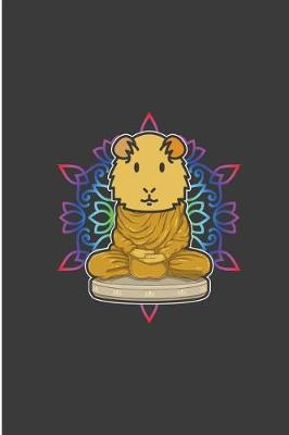 Guinea Pig Buddha by Autumn Webb