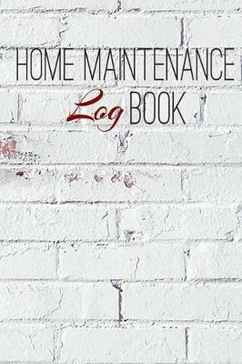Home Maintenance Log Book Offroad Planners Book In Stock Buy Now At Mighty Ape Nz